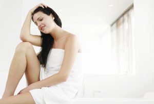 Eingewachsene Haare sind nervig aber können gezielt bekämpft werden.