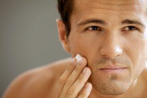 Enthaarungscreme für Männer