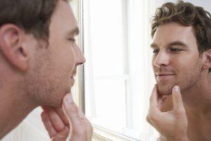 Ein gutes Aftershave ist besonders wichtig nach der Rasur.